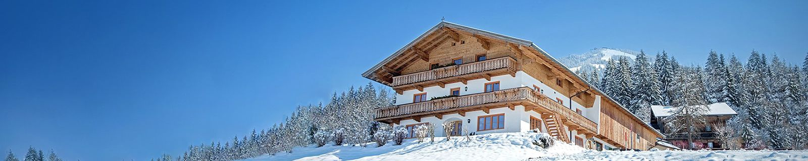 accommodatie wintersport